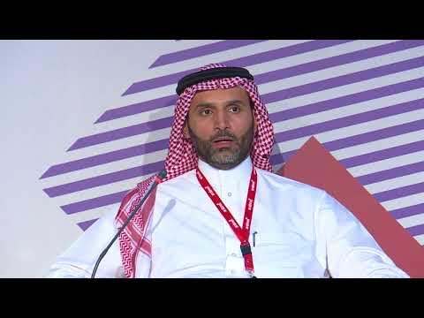 Innovation & Investment Panel Understanding Regional VC Strategies and ROI - ArabNet Kuwait