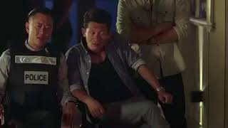 Смотри Классный Азиатский Боевик Нарушитель Cпокойствия 2018 Года Китайское кино