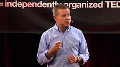 Your stem cells: friend or foe? Doug Frantz at TEDxSanAntonio 2013