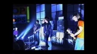 Idlewild - You Held The World In Your Arms - Top Of The Pops - Friday 3rd May 2002