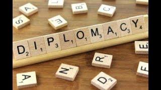 SOS#32 Seek Out Solutions. Divine Diplomacy. Part 1