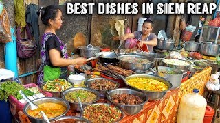Siem Reap: 10 Best Dishes to Eat | Cambodia