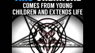 Elite torture children & drink their adrenalized blood.#RobertDavidSteele  #Adrenochrome #Pizzag