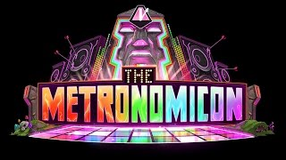 15 Minutes of The Metronomicon Gameplay