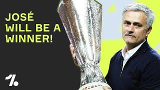 Tottenham WILL WIN trophies under Mourinho!