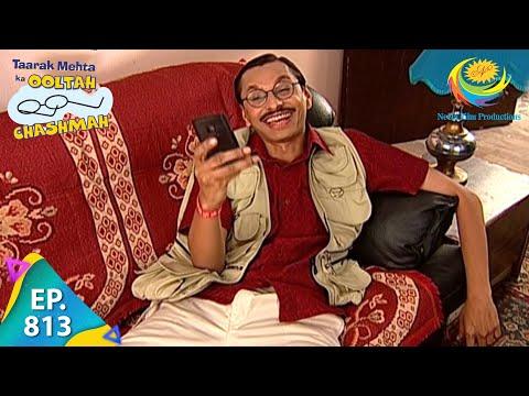 Taarak Mehta Ka Ooltah Chashmah - Episode 813 - Full Episode