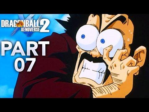 HERCULE'S HOUSE, TIME MINIATURE! | Dragon Ball Xenoverse 2 - Walkthrough Part 7, Gameplay PS4