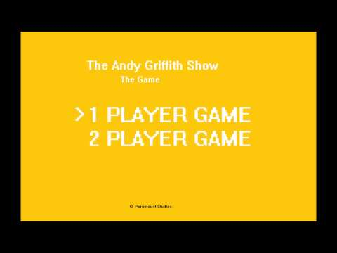 The Andy Griffith Show 8bit remix
