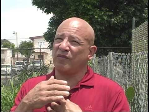Tim Watkins Interview by L.A. Housing Authority (Segment IV)