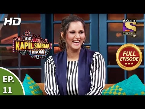 The Kapil Sharma Show Season 2 - Ep 11 - Full Episode - 2nd February, 2019