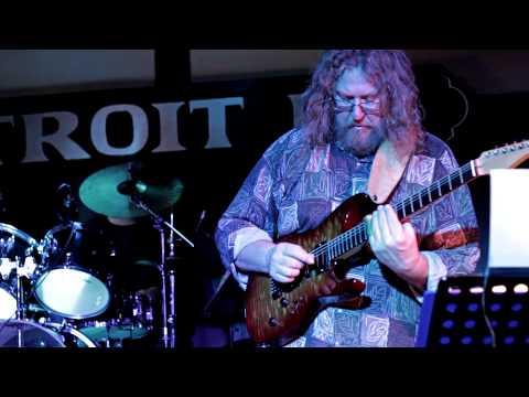 Progressive Rock Orchestra - Breathe (Pink Floyd) - The Detroit Pub
