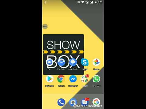 How To Download And Install Showbox Apk 2019 Latest V5 30 App Free For Android | APK BEASTS