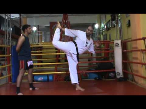 Vídeo Aula 39 - Brazilian Kick - João Paulo Souza