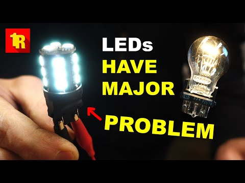 here's-why-you-never-install-leds-in-your-car-or-truck!!