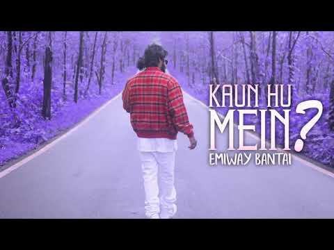 EMIWAY-KAUN HU MEIN (TEASER)