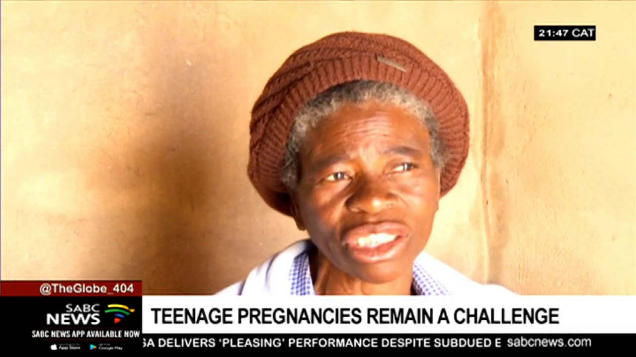 Teenage pregnancy remains a challenge in North West South Africa