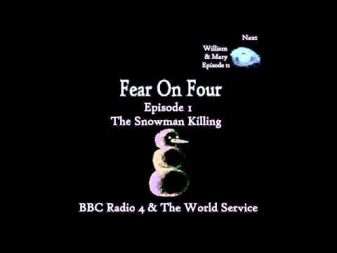 Fear on Four - The Snowman Killing