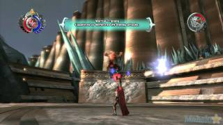 Thor: God of Thunder Game Walkthrough 32 - Mangog Boss Fight