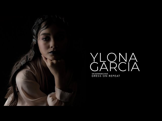 STYLE ON REPEAT | YLONA GARCIA