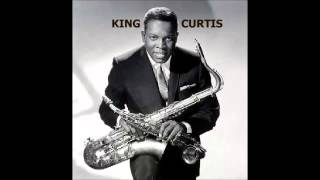 A CHANGE IS GONNA COME - KING CURTIS