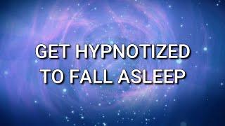 Hypnotizing You To Fąll Asleep   Sleep Hypnosis Audio