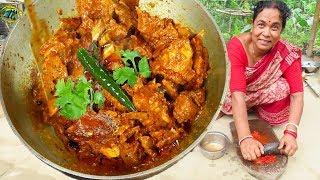 বাড়ির এক ঘেয়ে খাবারে একটু স্বাদ বদলাতে খাসির মাংসর  এই দুর্দান্ত রেসিপি || Mutton Korma recipe