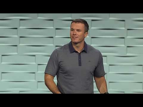 Sermons - JT English - A Life Of Worship