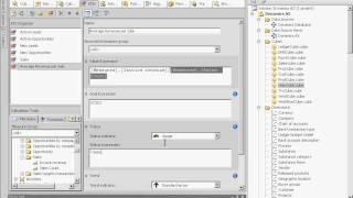 Comment modifier cubes par défaut dans Microsoft Dynamics AX 2012