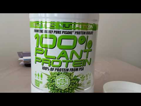 scitec-nutrition---100%-plant-protein-unboxing---@androsupplements