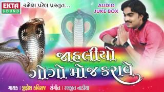 Jahaliyo Gogo Jagto Jogi   Nonstop   JIGNESH KAVIRAJ   Gujarati DJ Mix Songs   Goga Maharaj Songs