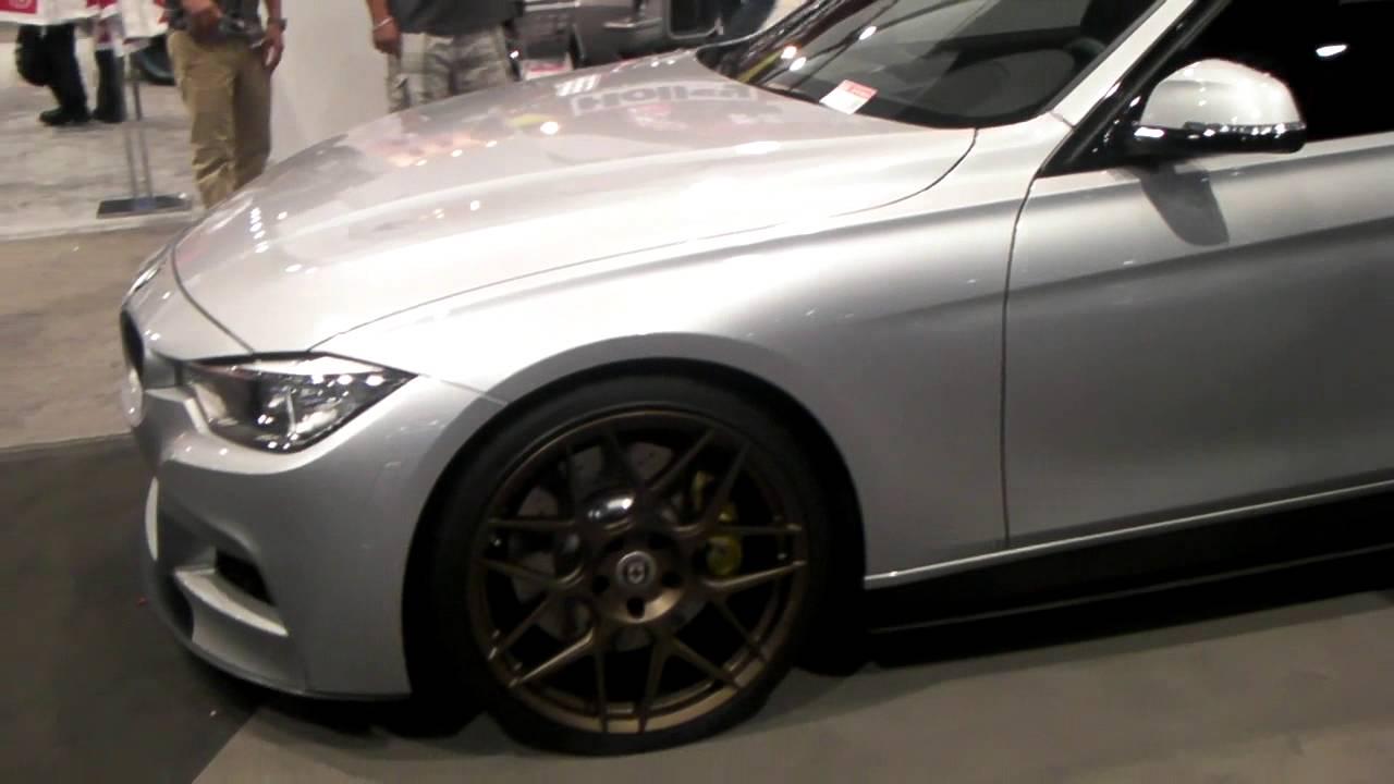 DUBSandTIREScom HRE P Bronze Wheels BMW I Rims - 2011 bmw 5 series rims