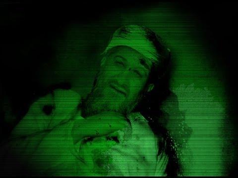 Death of Osama Bin Laden (Navy SEALS Team Six)