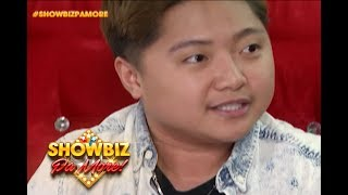 Singer Jake Zyrus shares his journey on becoming a transgender male...