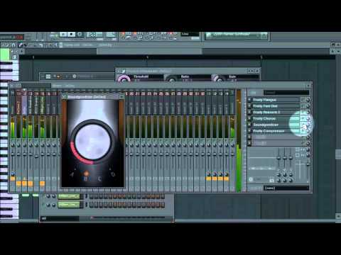 Messing Around FL Studio 10
