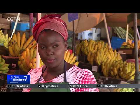 Importing fruits is slowly becoming the norm in Uganda