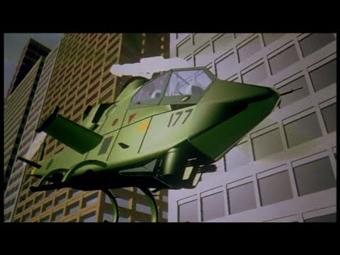 Golgo 13 - Helicopter Attack (1983)