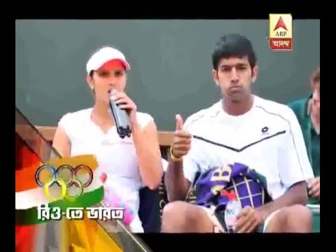 Rio Olympic 2016: Sania Mirza-Rohan Bopanna will fight for bronze medal