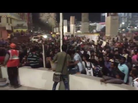 Super Star Mahesh Babu @ Ahmedabad-Gujarat