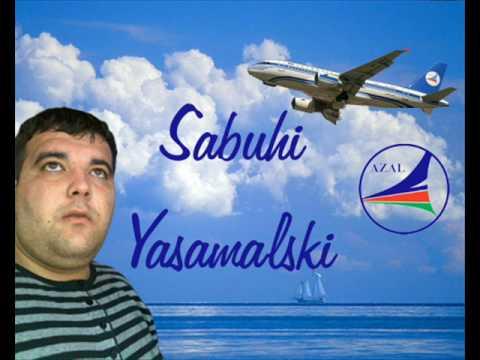 Sabuhi Yasamalski - Azal