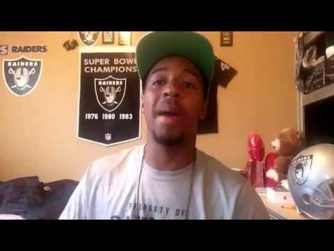 Broncos VS Raiders Week 9 Recap
