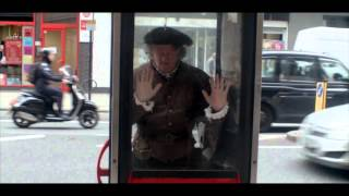 Life Insurance Day - Phonebox