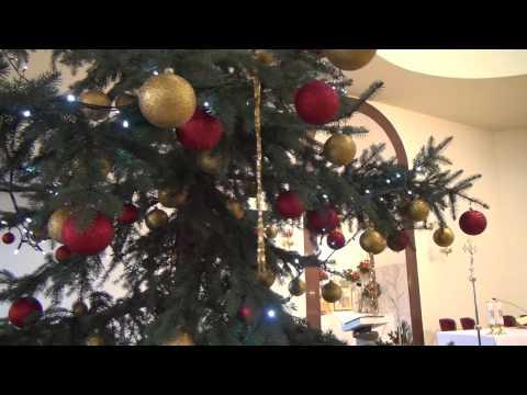 Parafia M.B.N.P.Boże Narodzenie 2011 rok.