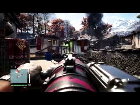 Far Cry 4 - All Signature Weapons - An In-Depth Analysis (ish)