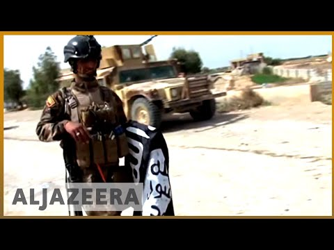 🇮🇶 Security forces vote early in Iraqi elections | Al Jazeera English