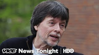 Ken Burns Wants To Save This Liberal Arts College — Before It Dies (HBO)