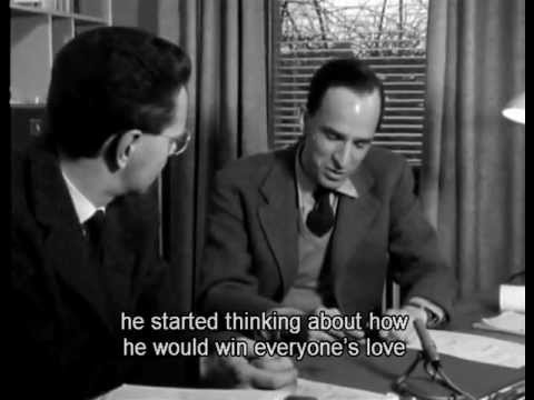 Ingmar Bergman - Interview
