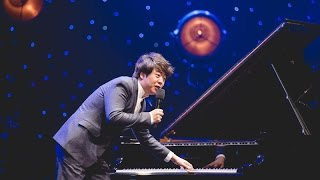 London's youngest classical music fans review Lang Lang's concert for kids