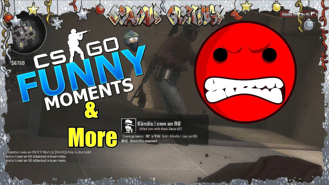 Download REALLY KANDIS REALLY!!- CS GO Funny Moments & More in Competitive