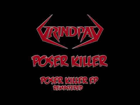 Poser Killer (remastered)