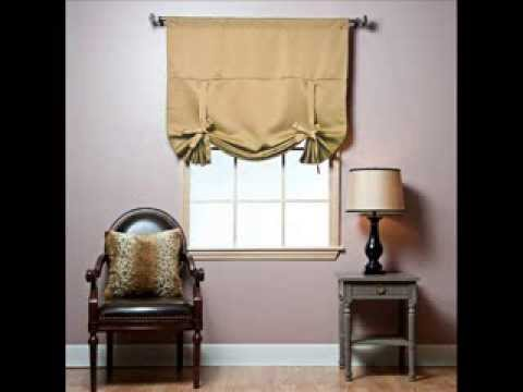 How To Make Tie Up Curtains Inspiring Pictures Of